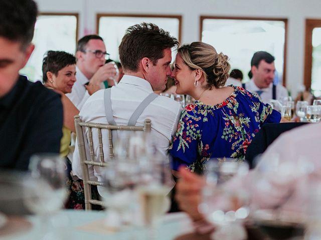 La boda de Arturo y Marta en Cartagena, Murcia 105
