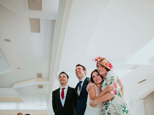 La boda de Arturo y Marta en Cartagena, Murcia 107