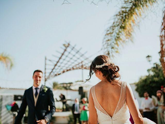 La boda de Arturo y Marta en Cartagena, Murcia 110