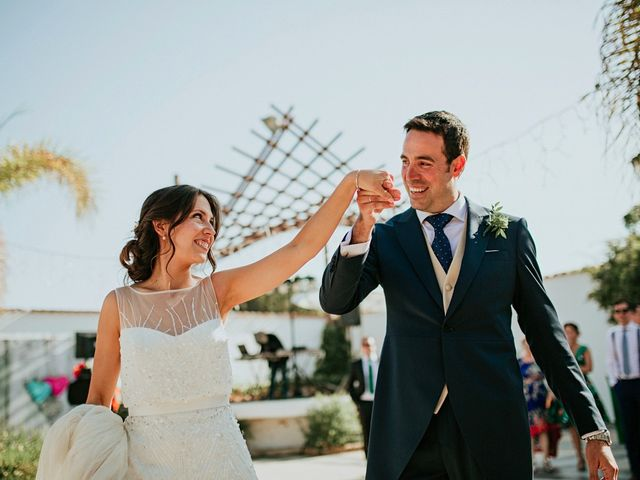 La boda de Arturo y Marta en Cartagena, Murcia 111