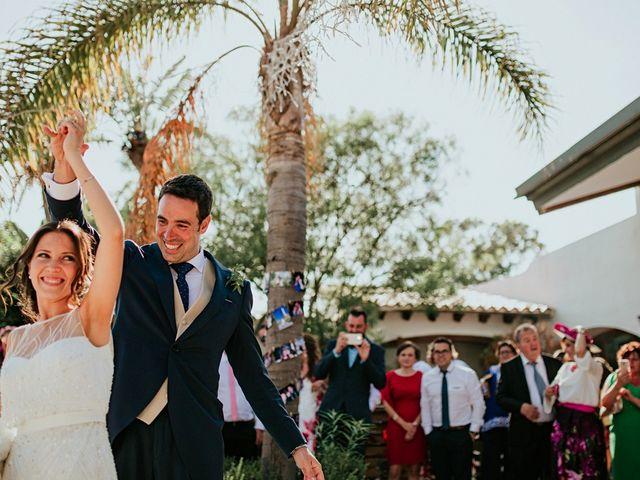 La boda de Arturo y Marta en Cartagena, Murcia 112