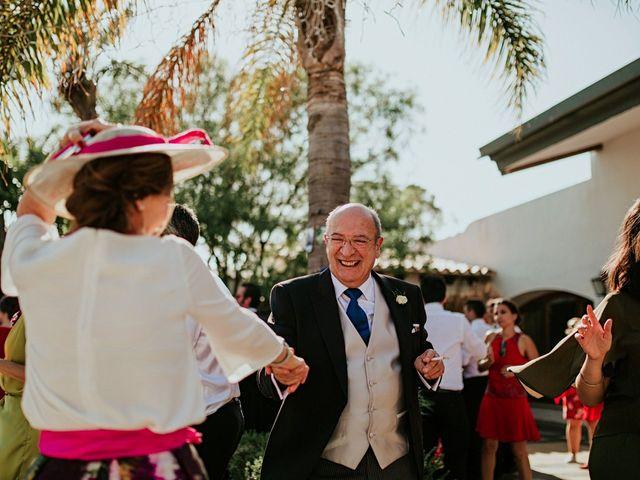 La boda de Arturo y Marta en Cartagena, Murcia 113