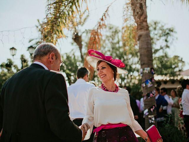 La boda de Arturo y Marta en Cartagena, Murcia 114