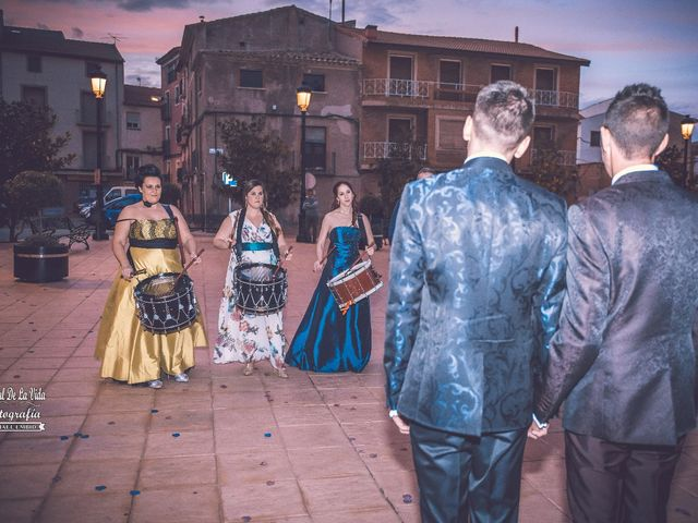 La boda de Vicente y Daniel en Zaragoza, Zaragoza 2