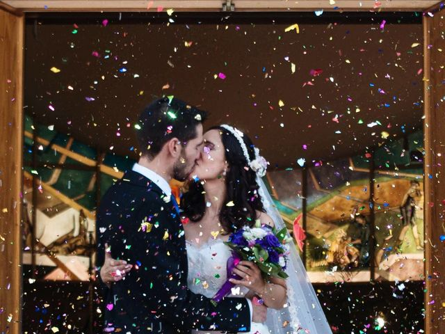La boda de Esther  y Carlos