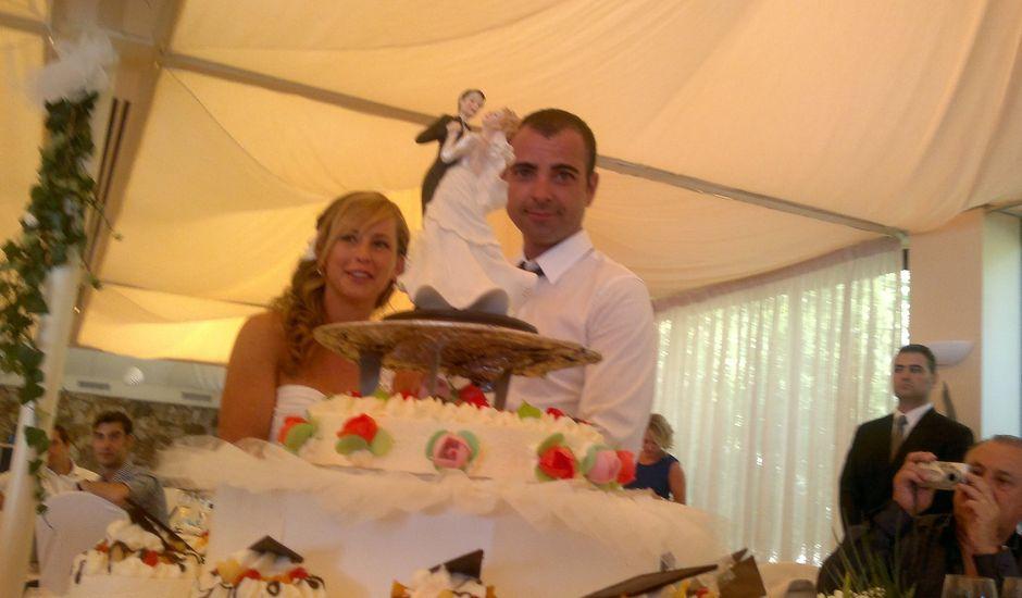 La boda de Óscar y Nicole en Tossa De Mar, Girona