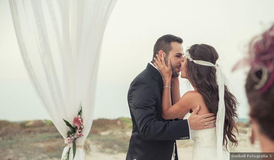 La boda de Juanjo y Azahara en Valencia, Valencia