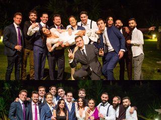 La boda de Laura y Miguel 2