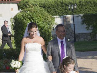 La boda de Aitor y Jessy 1