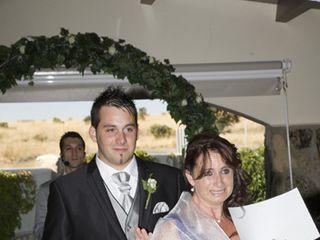 La boda de Aitor y Jessy 2