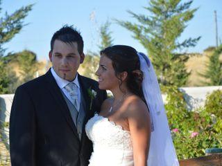 La boda de Aitor y Jessy