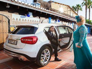 La boda de Juan Enrique y Alejandro 2