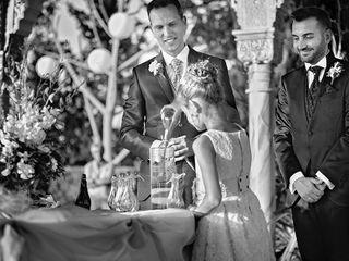 La boda de Juan Enrique y Alejandro 3
