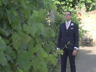 La boda de Marina y Lukas 2