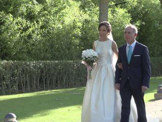 La boda de Marina y Lukas 3