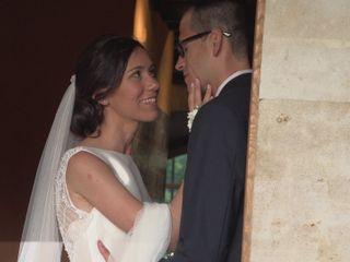 La boda de Marina y Lukas