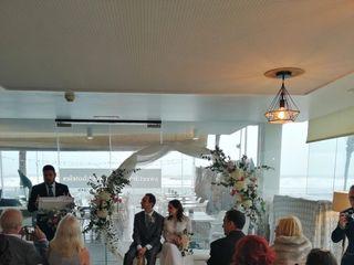 La boda de Arantxa y Jordan  3