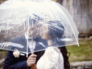 La boda de Luisa y Chris