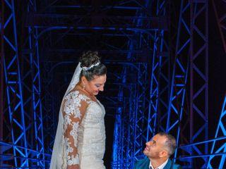 La boda de Juana Mary y Antonio 2