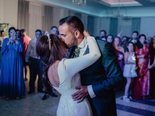 La boda de Irene y Javi 2