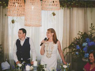 La boda de Virginia y José Antonio 2