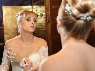La boda de Carla y Salva 1