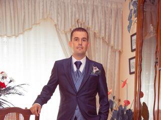 La boda de Zaida y Alvaro 3