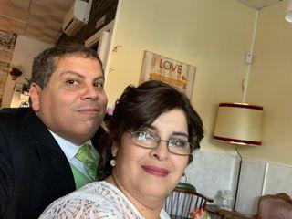 La boda de Luis Miguel y Laura Cristina 3