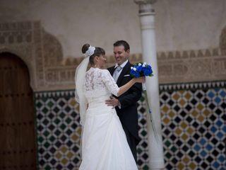 La boda de Shaila y Fran