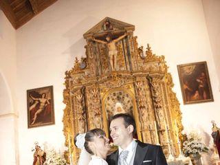 La boda de Shaila y Fran 3