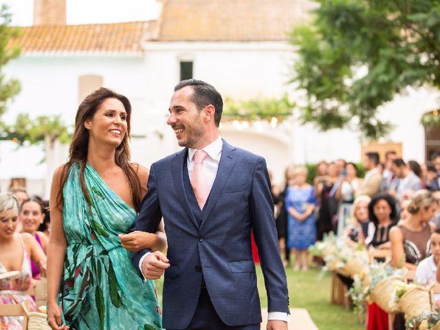La boda de Miguel y Laura en Sagunt/sagunto, Valencia 4