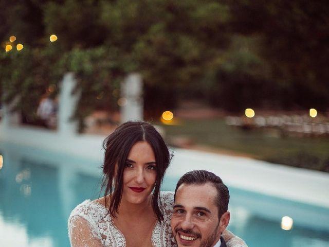 La boda de Miguel y Laura en Sagunt/sagunto, Valencia 7