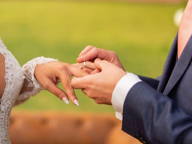 La boda de Miguel y Laura en Sagunt/sagunto, Valencia 9
