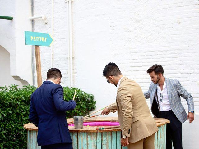 La boda de Miguel y Laura en Sagunt/sagunto, Valencia 21
