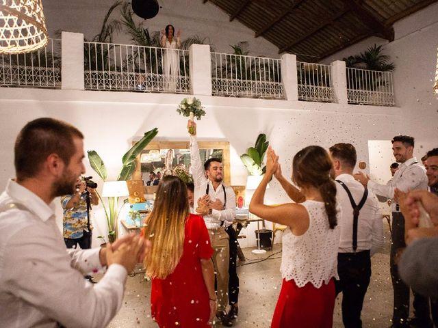 La boda de Miguel y Laura en Sagunt/sagunto, Valencia 24