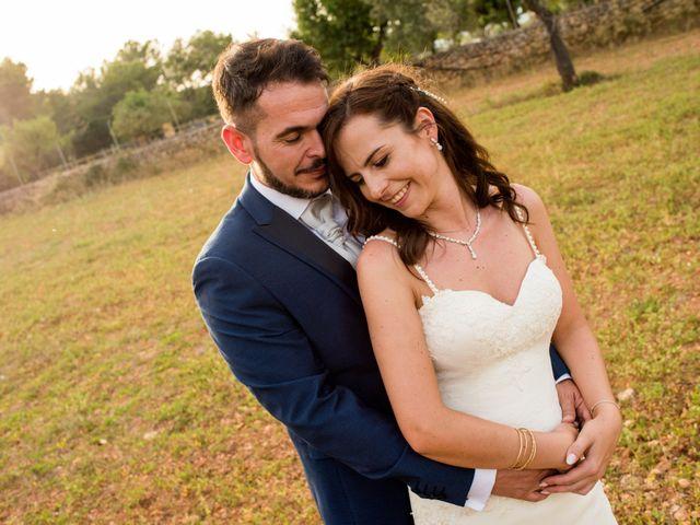 La boda de Maria y Andreu