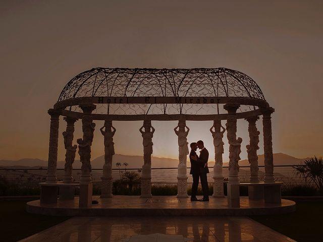 La boda de Juan Enrique y Alejandro