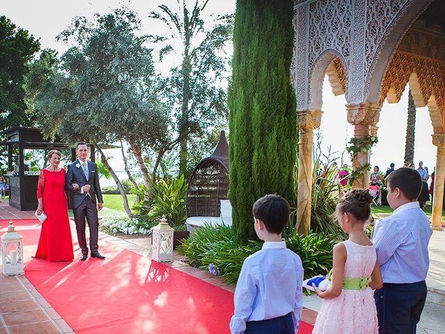 La boda de Alejandro y Juan Enrique en Alhaurin De La Torre, Málaga 54