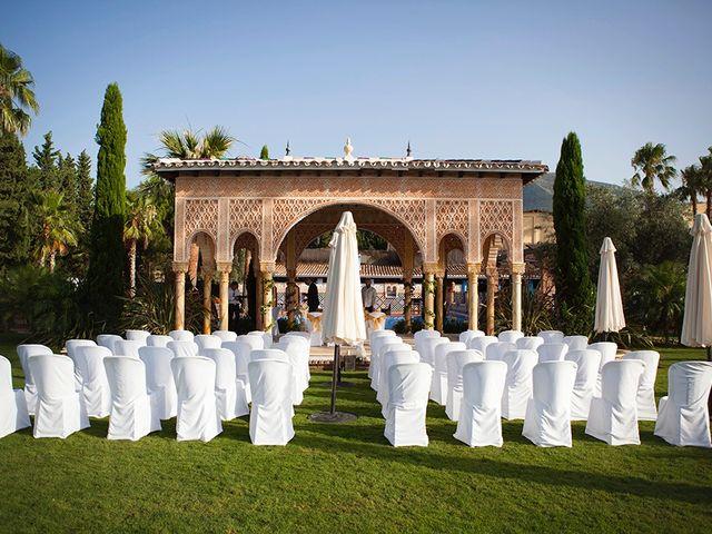 La boda de Alejandro y Juan Enrique en Alhaurin De La Torre, Málaga 56