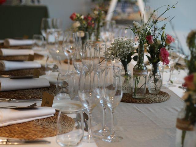 La boda de Jordan  y Arantxa en La Pobla De Farnals, Valencia 2