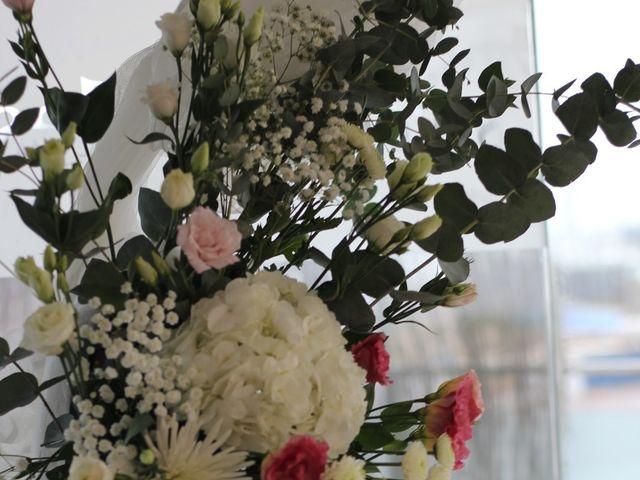 La boda de Jordan  y Arantxa en La Pobla De Farnals, Valencia 7