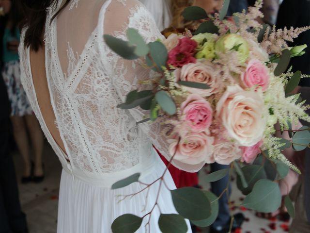 La boda de Jordan  y Arantxa en La Pobla De Farnals, Valencia 9