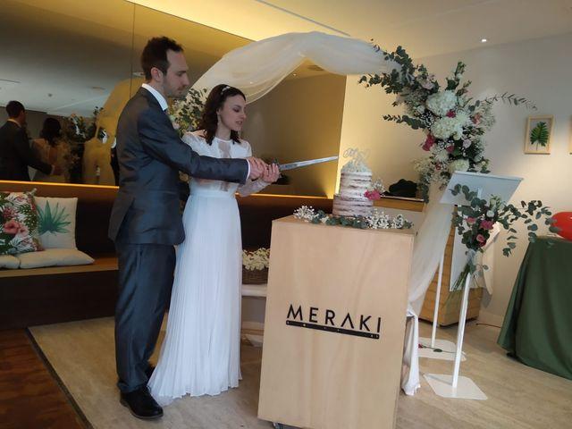 La boda de Jordan  y Arantxa en La Pobla De Farnals, Valencia 10