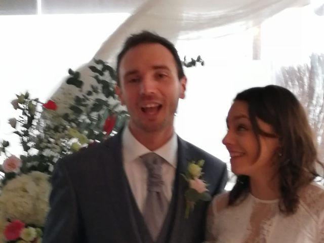 La boda de Jordan  y Arantxa en La Pobla De Farnals, Valencia 12