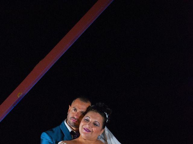 La boda de Antonio y Juana Mary en Córdoba, Córdoba 12