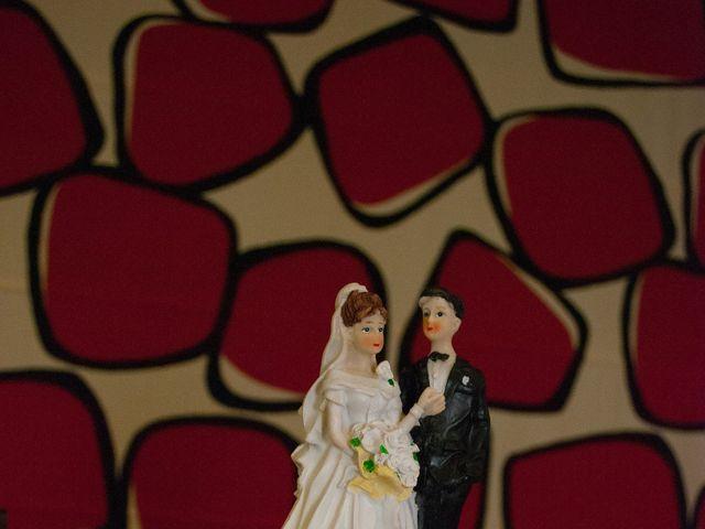 La boda de Antonio y Juana Mary en Córdoba, Córdoba 23