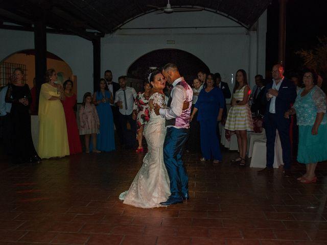 La boda de Antonio y Juana Mary en Córdoba, Córdoba 41
