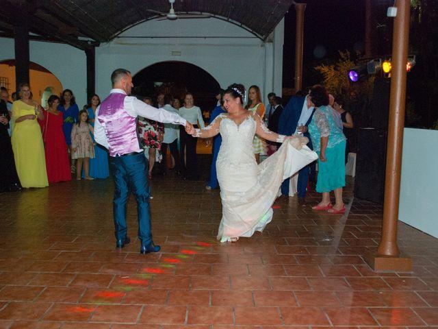 La boda de Antonio y Juana Mary en Córdoba, Córdoba 42