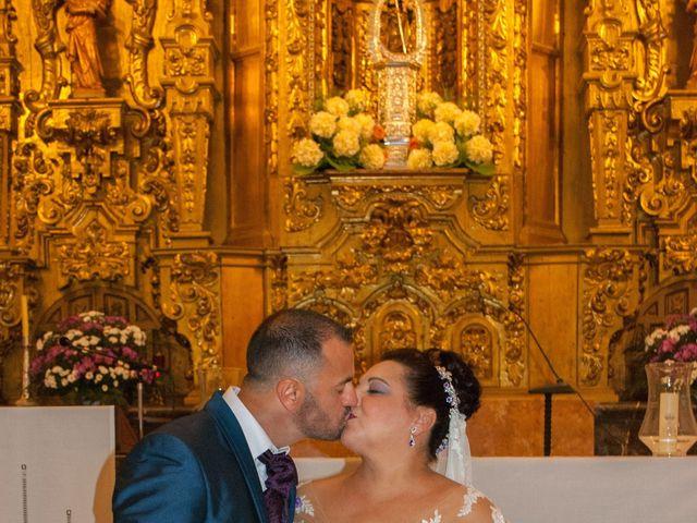 La boda de Antonio y Juana Mary en Córdoba, Córdoba 44