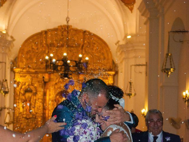 La boda de Antonio y Juana Mary en Córdoba, Córdoba 2